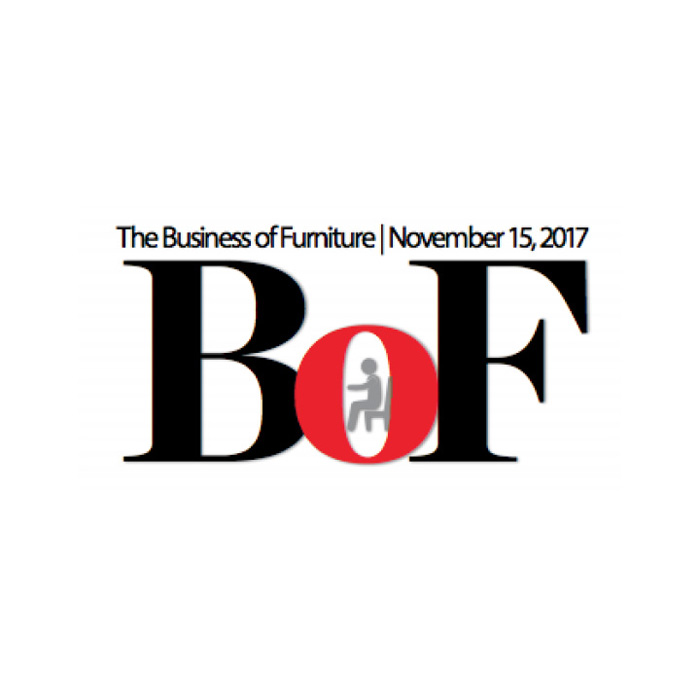 The Business of Furniture  - November 2017
