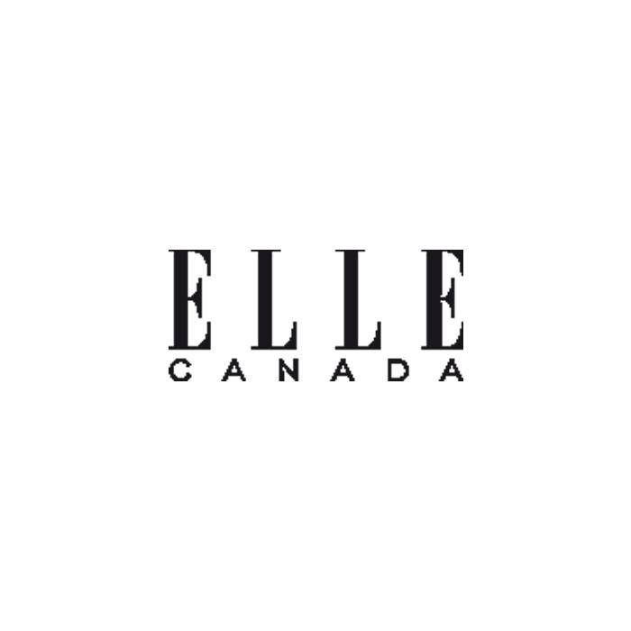 ELLE Canada  - April 2018