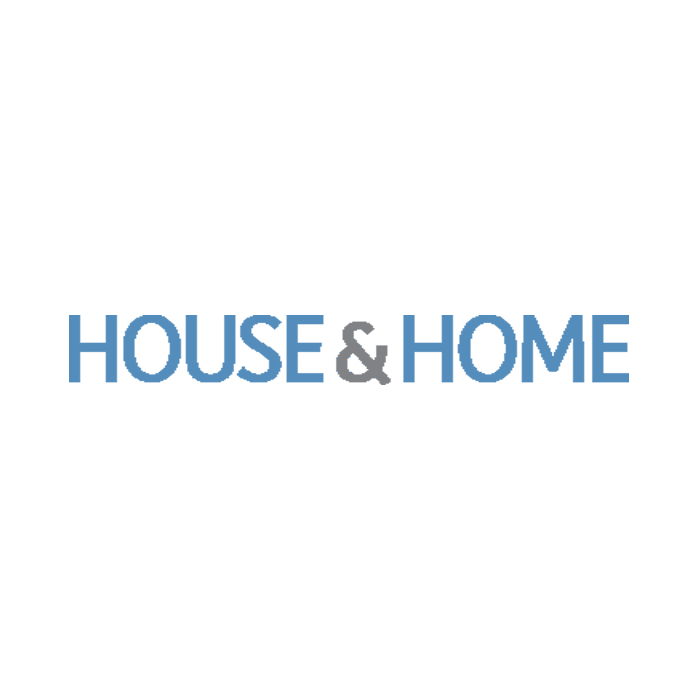 House&Hom  e , April 2018