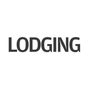 Lodging  - July 2018