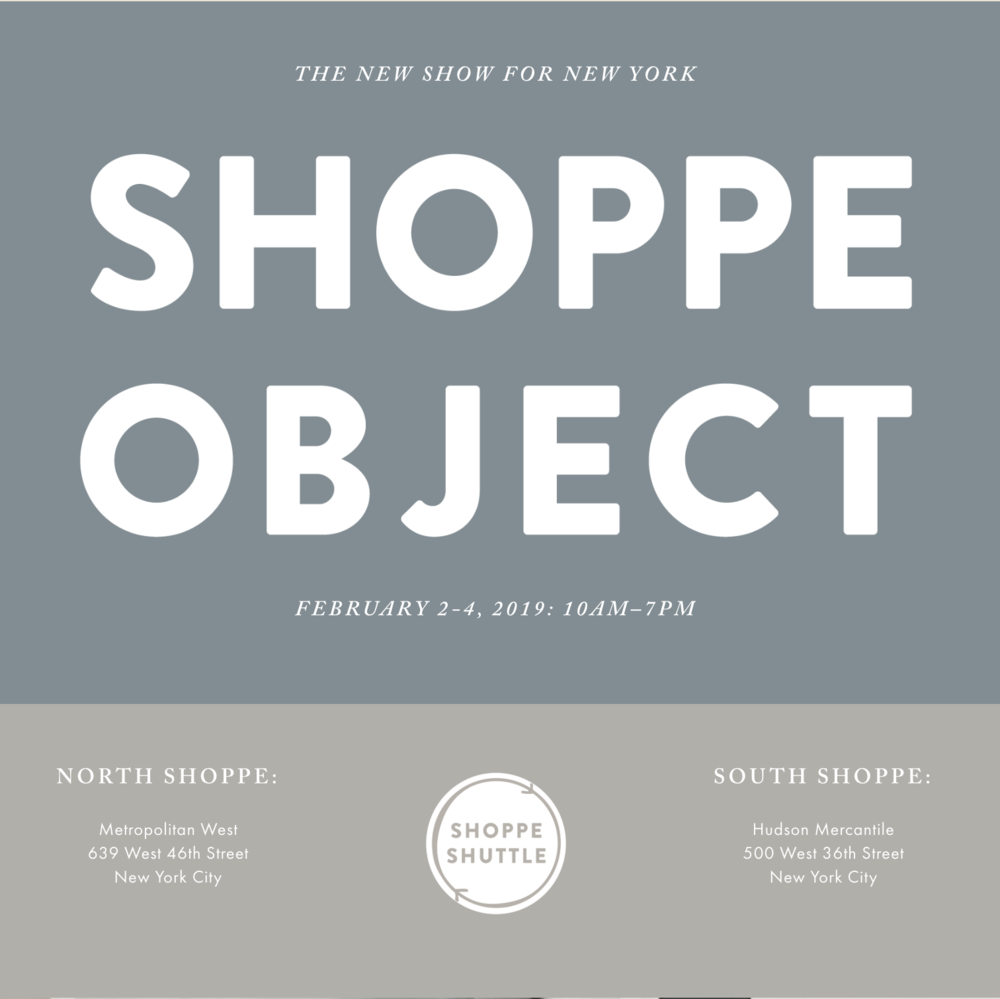 Shoppe Object