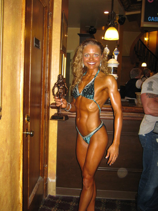 Figure Competition 2010