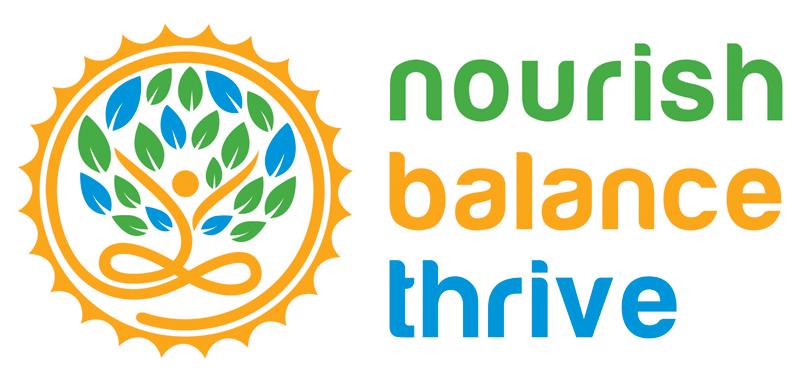 Nourish Balance Thrive - Mindi Rosser