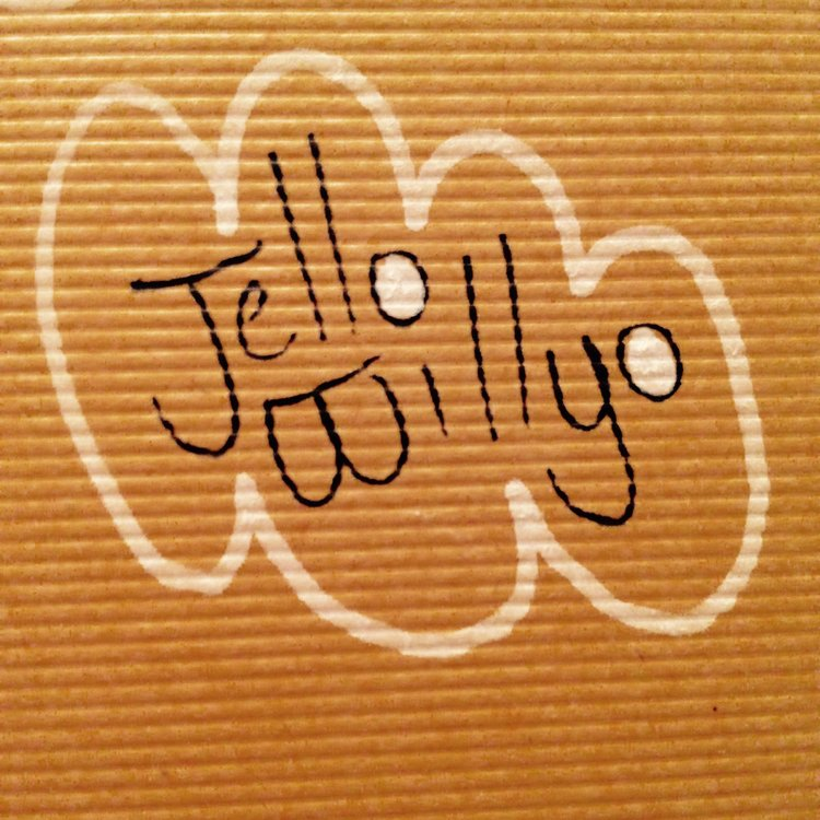 Jello Billyo Comics