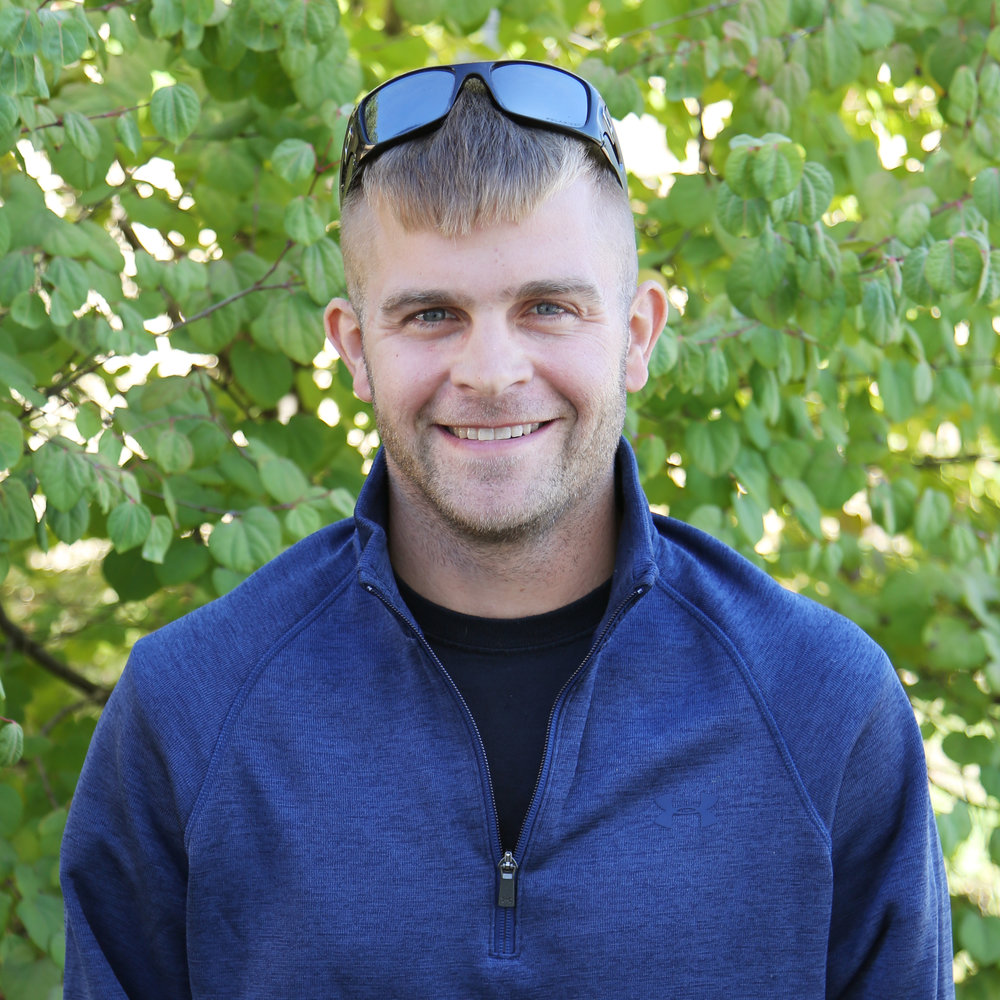Chris Gill - REGIONAL MANAGERChris joined RTE in 2015 and has been in the green industry for 15 years. When not at RTE, he enjoys spends time with wife & son, wakeboarding, and hunting. His favorite trees are the white oak & sugar maple for their beauty and uses beyond the landscape.ISA CERTIFIED ARBORIST® OH-6416AODA COMM. PESTICIDE LIC. #104040 (Categories 5, 6A, 6C, 8, Core)TREE RISK ASSESSMENT QUALIFICATION (TRAQ)