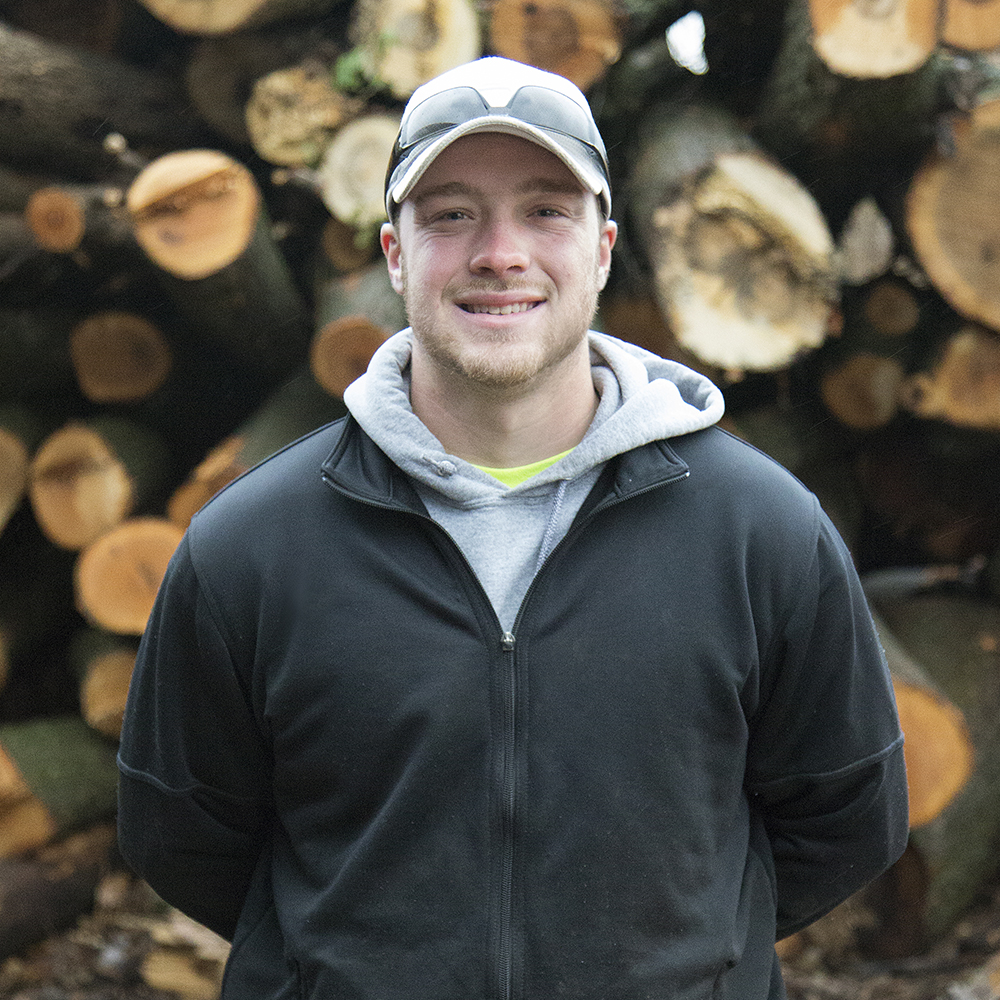 Bobby Spiers - PRODUCTION ARBORIST