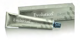 ALFAPARF Evolution of Color Tube w Box