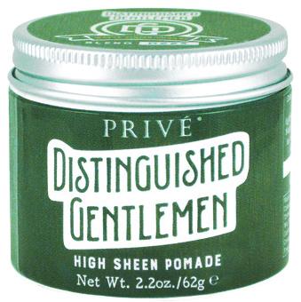 DG High Sheen Pomade