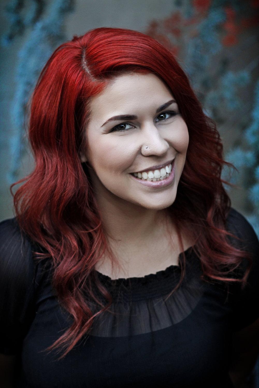 Sabrina Lopez - Platinum.Key
