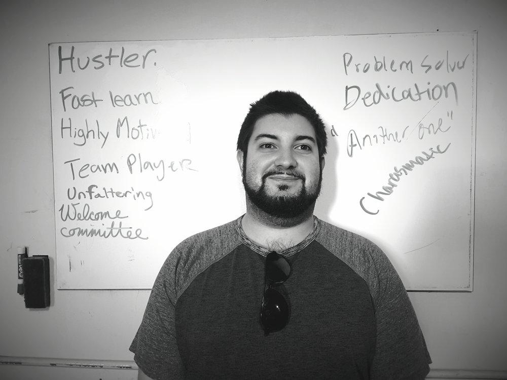 Chris Bertolucci - Hotheads Expert
