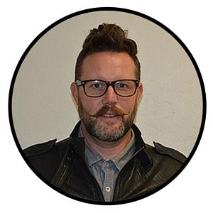 Lucas Crawford - Sales Team Manager