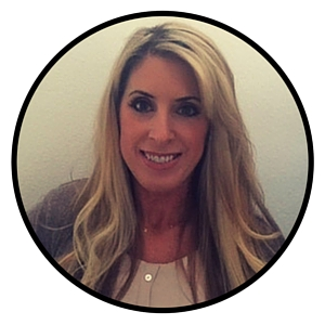Tracy Hooper - Sales Team Manager