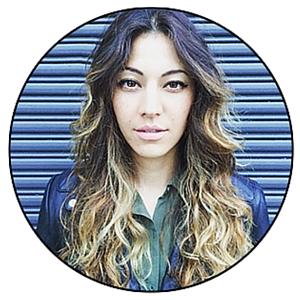 Amy Lezin - Sales Representative