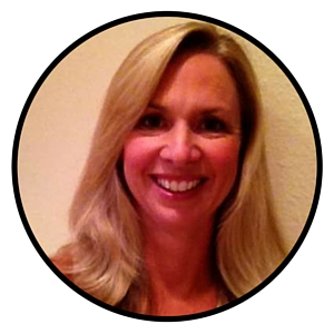 Jennifer Rogers - Sales Representative