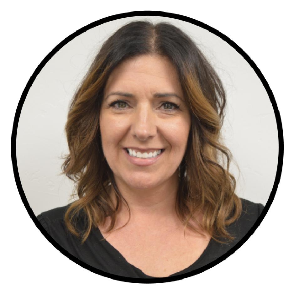 Kim Bayne - Sales Representative
