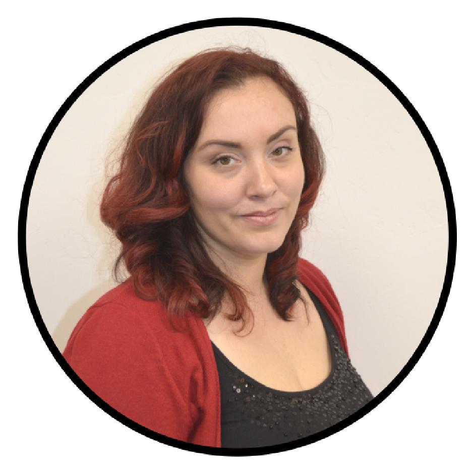 Mariha Cimino - Sales Representative