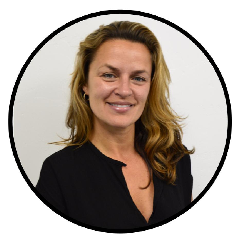 Marina Storonkin - Sales Representative