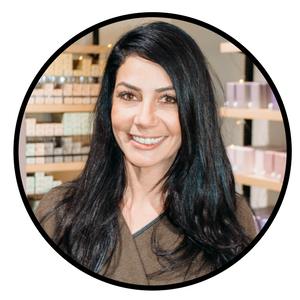 Natalie Composto - Sales Representative