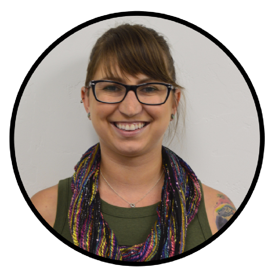 Amanda Weiss - Sales Representative