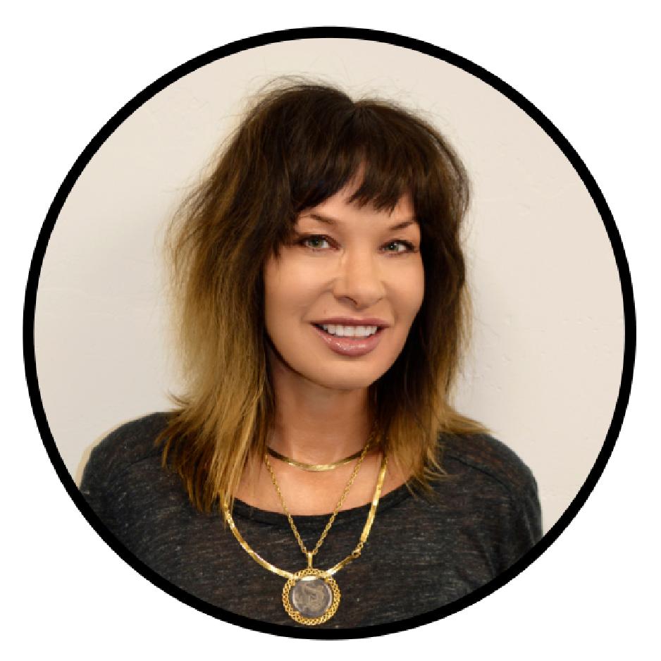 Lisa Simmons - Sales Representative