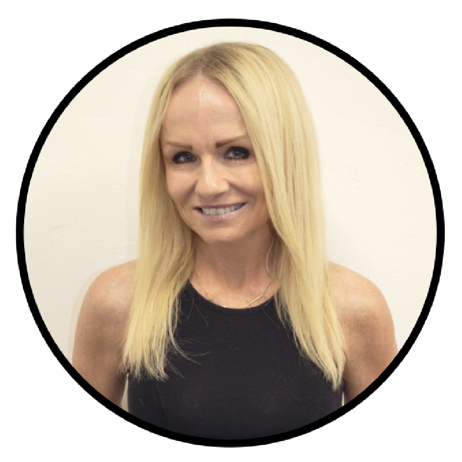 Jennifer Ricco - Sales Representative