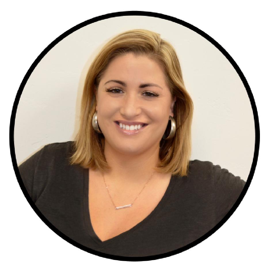 Lois Irwin - Sales Representative