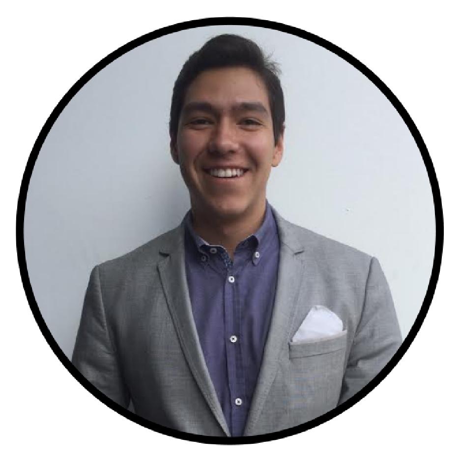 Nico Prada-Borilla - Sales Representative