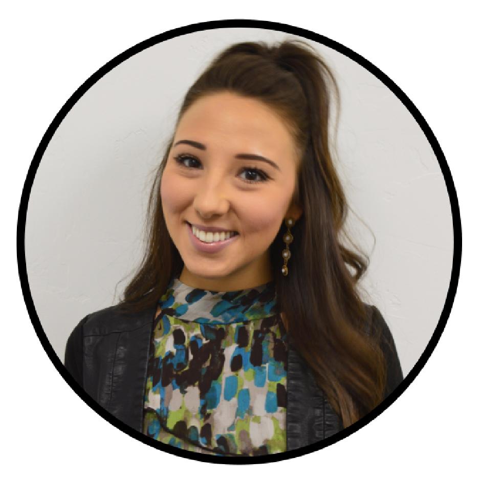 Terra Harper - Sales Representative