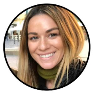 Lauren Breckinridge - Sales Representative