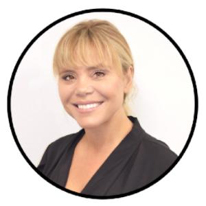 Alicia Leblanc - Sales Representative