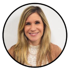 Stefanie Holzner-Santos - Sales Representative
