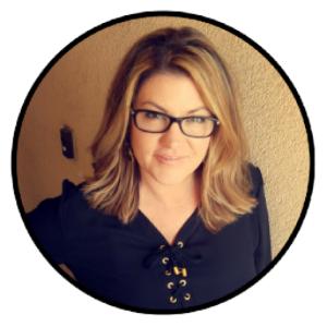 Suzanne Dyer - Sales Representative