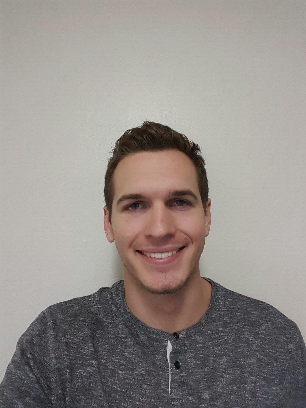 Shane Brown - Marketing/IT Coordinator