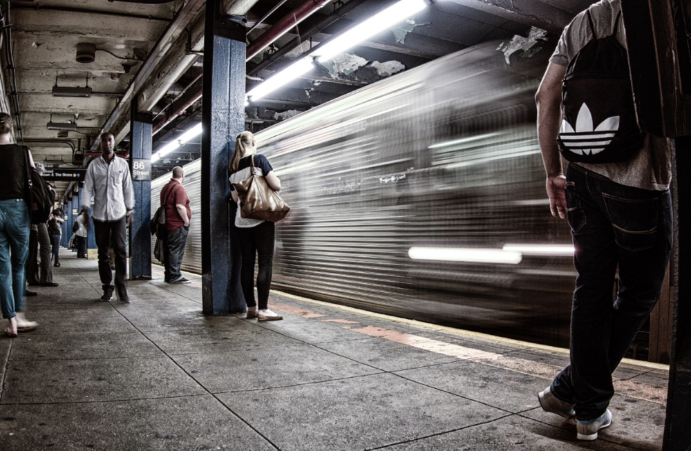 We have an infrastructure crisis. - I'm fighting for a new MTA, less short-sighted spending, and new transportation alternatives.Read More...