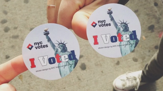 New York Needs to Nix Strict Voting Laws to End Voter Suppression -