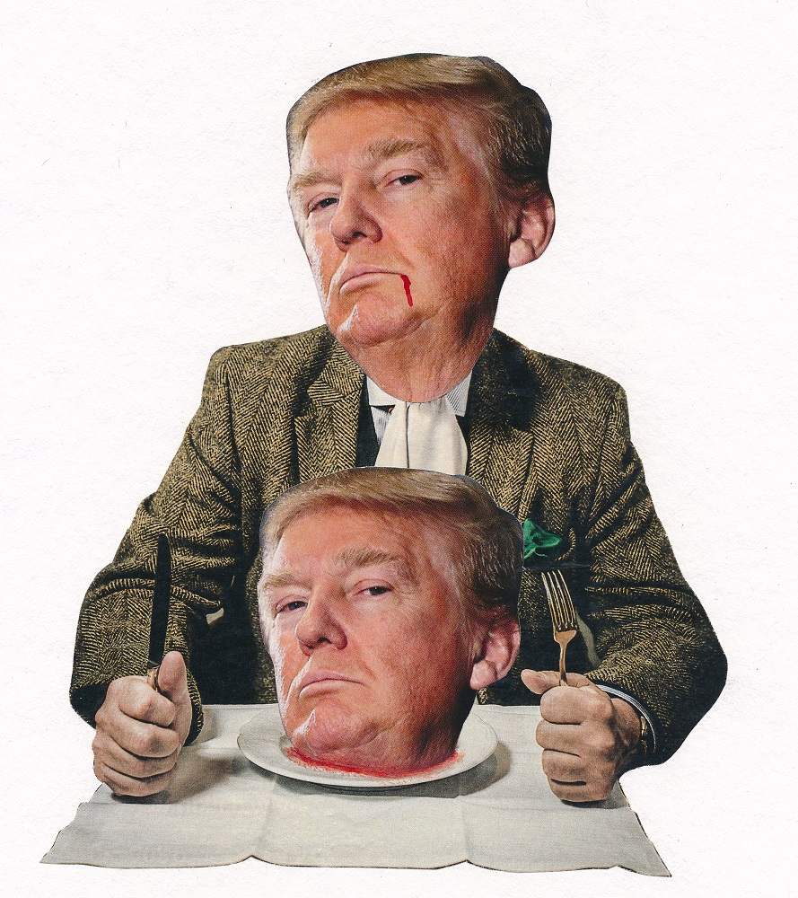 it's donald time - DONALDSold