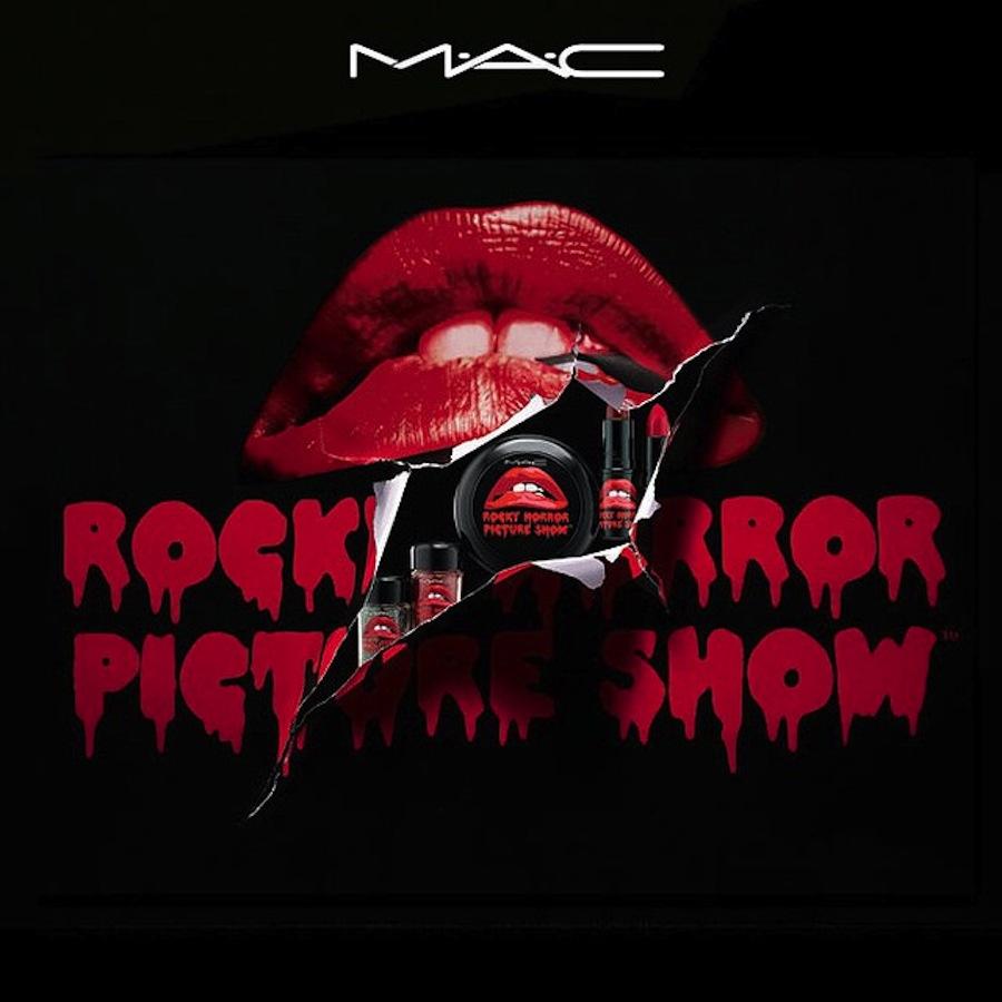 Photo: MAC Cosmetics
