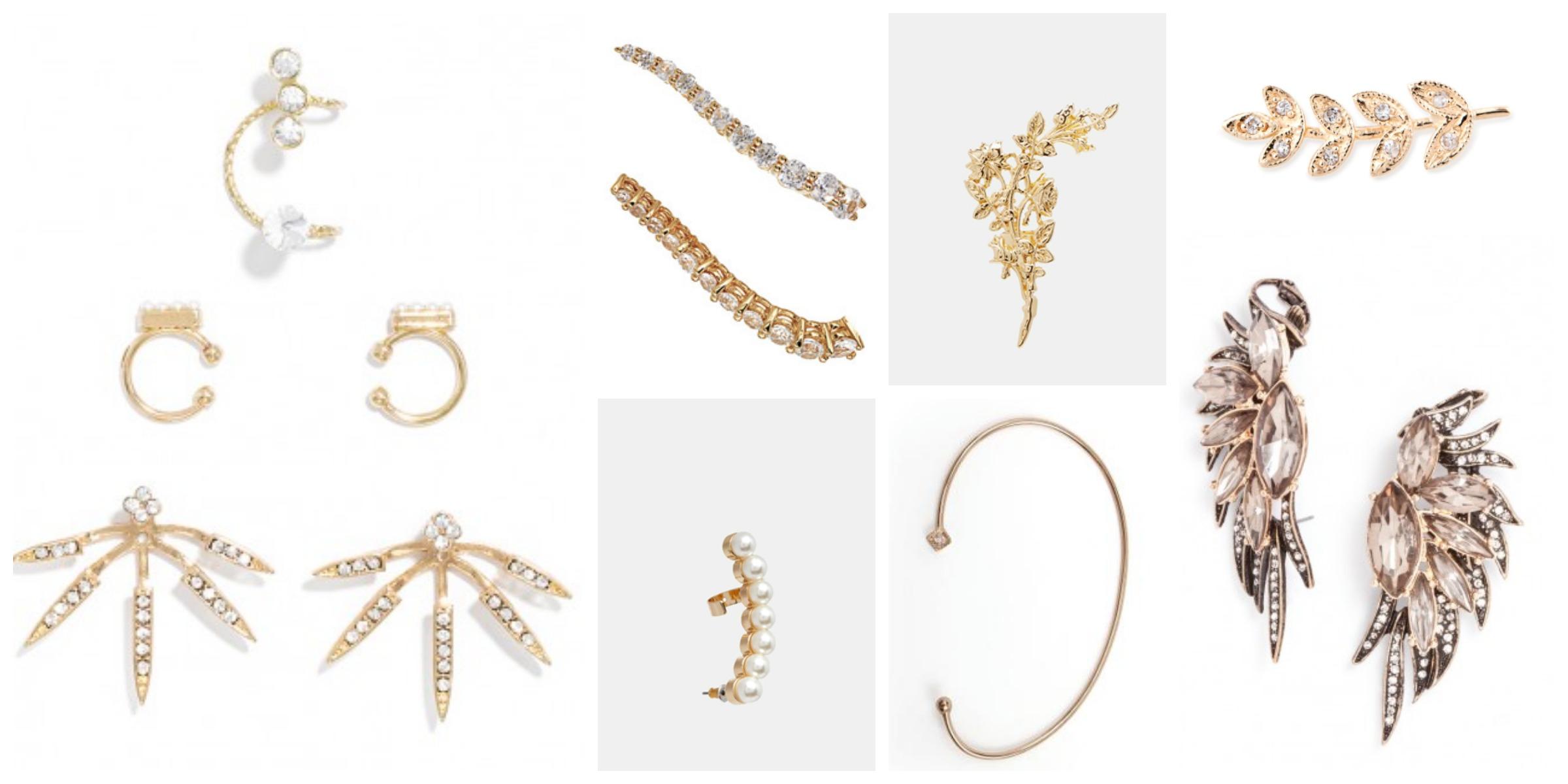 EarCuff Jewelry