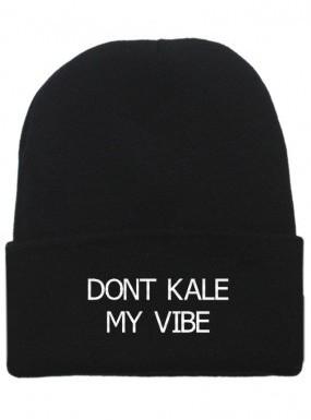 Kale Beanie