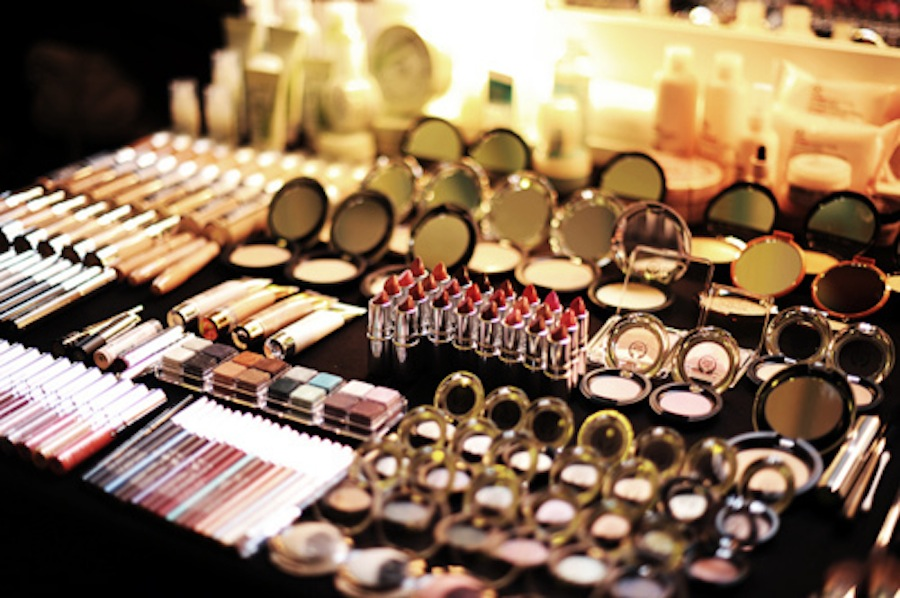 MakeupCounter