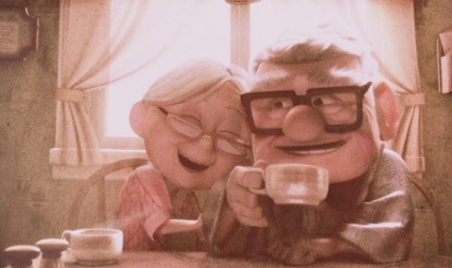 Ma and Pop