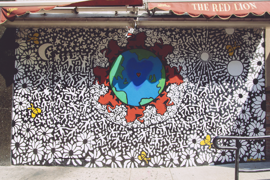 Murals 9