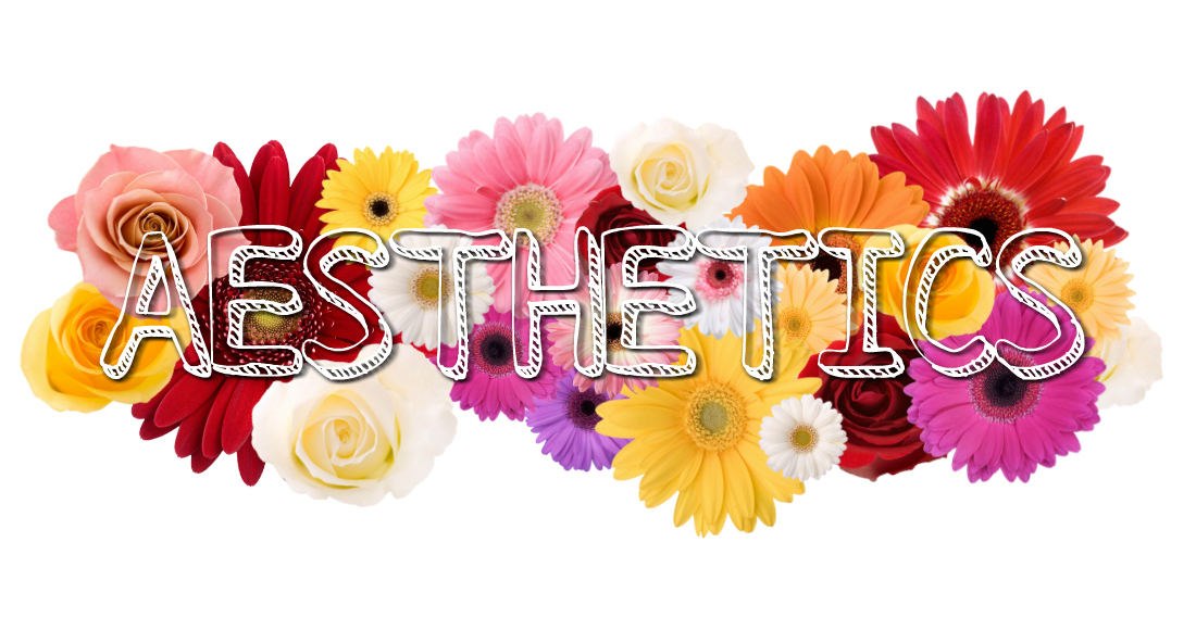 AESTHETICS March 21