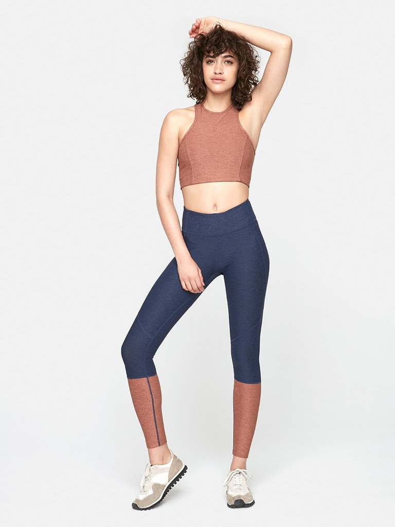 c673f7f5580d3 Outdoor Voices: Dipped Warmup Legging — TheLoDown