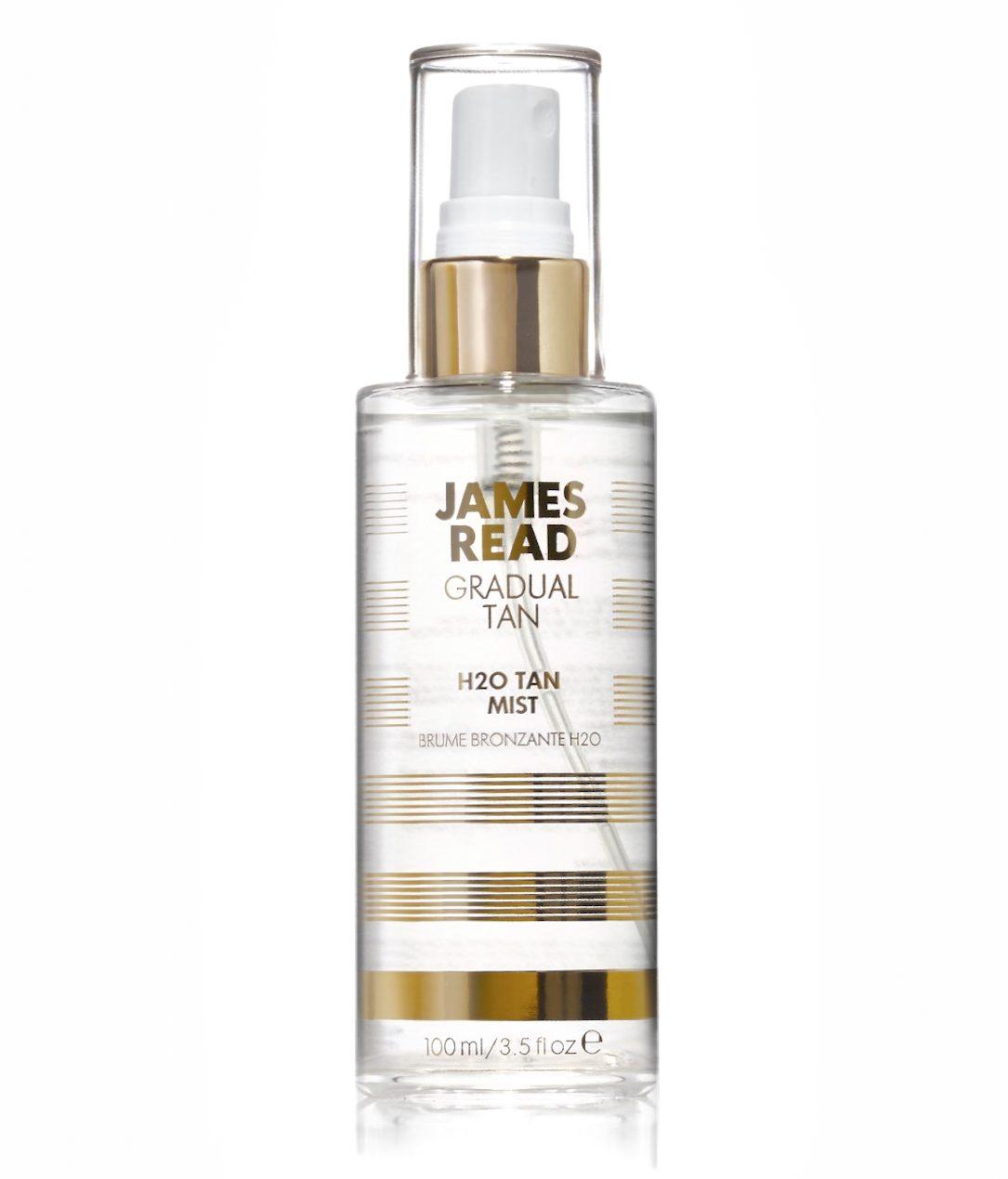 The James Read Gradual Tan H20 Tan Mist