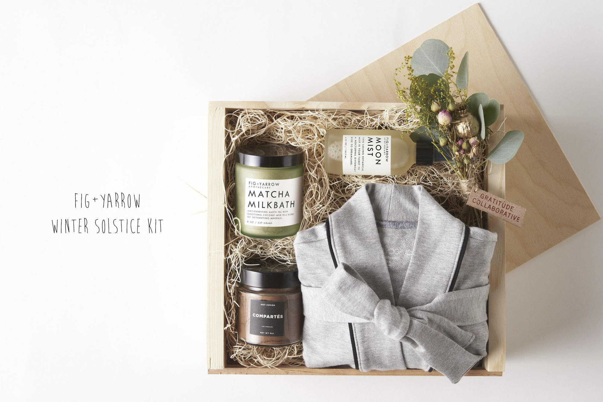 All things relaxing in just one box. (www.figandyarrow.com)