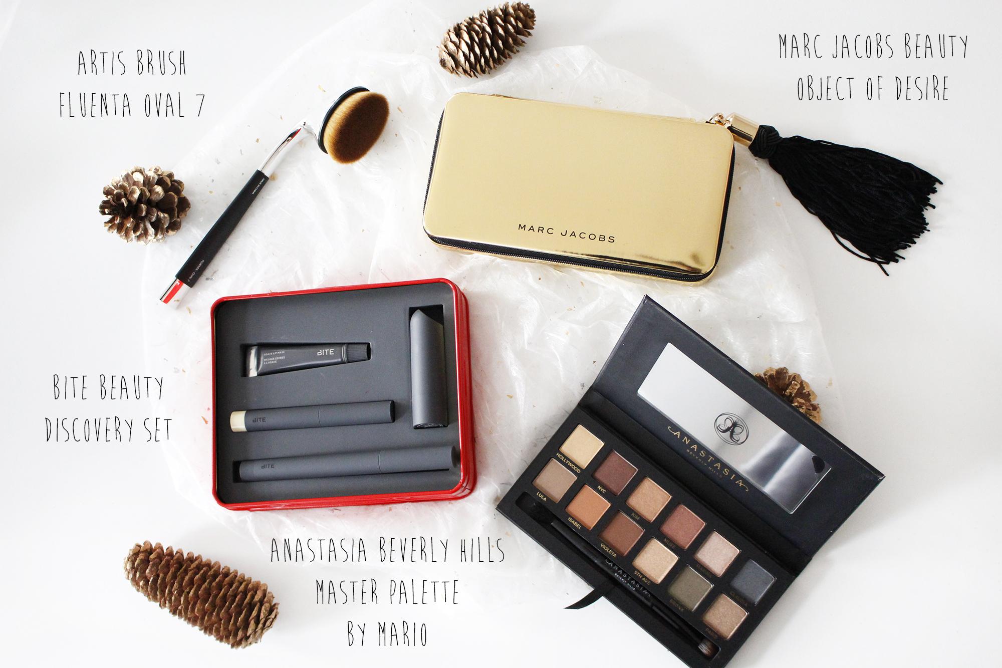 A makeup lover's safe haven.