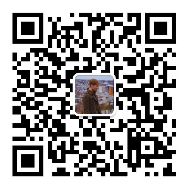 Personal WeChat  yangyifei522