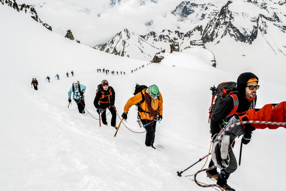Alpinism -
