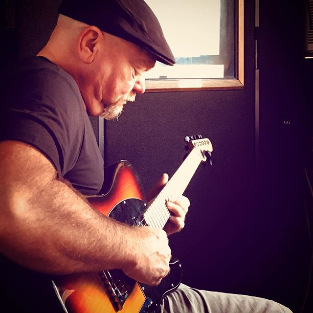 #blues #guitar #musicianlife #music #musician #florida #marcoisland #livemusic #jammin #acousticguitar #billyj #billyjjams